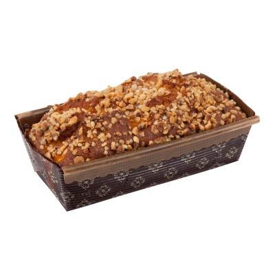 Fındıklı Elmalı Kutu Kek
